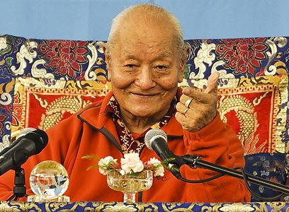Chogyal Namkhai Norbu direct introductio