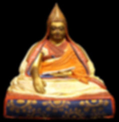 Reggente Desi Sanggye Gyatso (1653-1705)