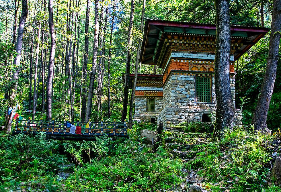 14b_Water_powered_prayer_wheels_Bhutan_0
