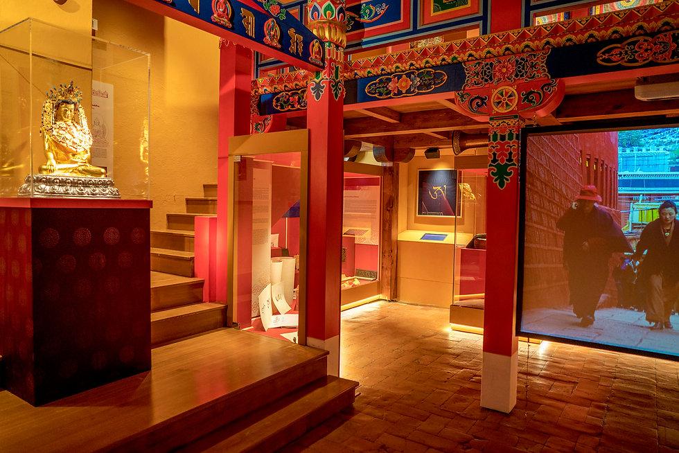 MACO Museo di Arte e Cultura Orientale