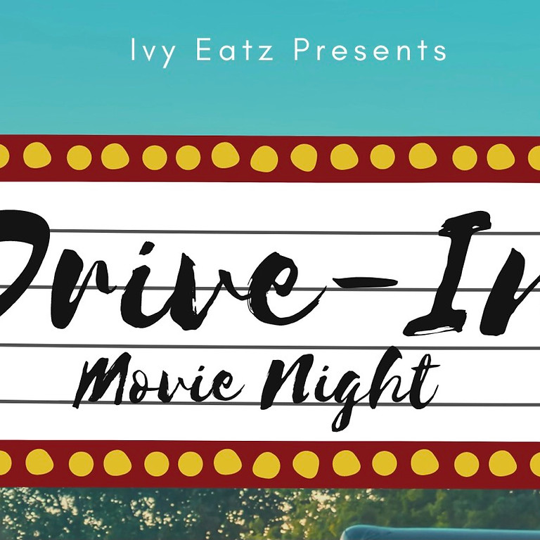 Drive-In Family Movie Night