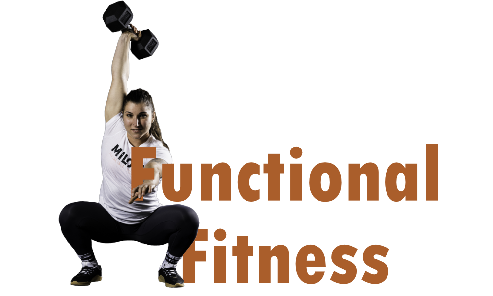 MiLory Functional Fitness