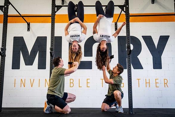 Team MiLory