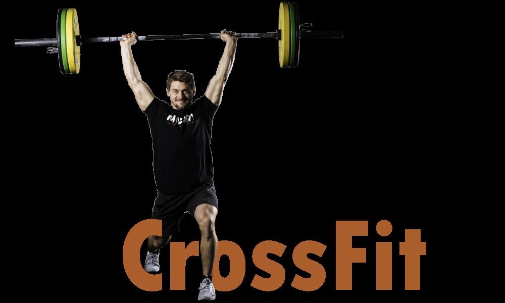 MiLory CrossFit