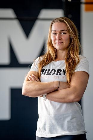 Michelle Glutz MiLory