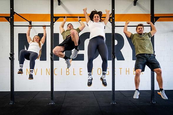 Milory Team Jump