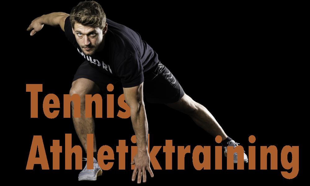 MiLory Tennis Athletiktraining