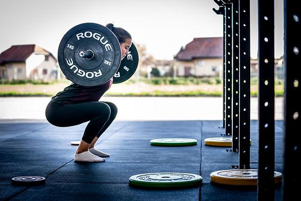 MiLory Open Gym