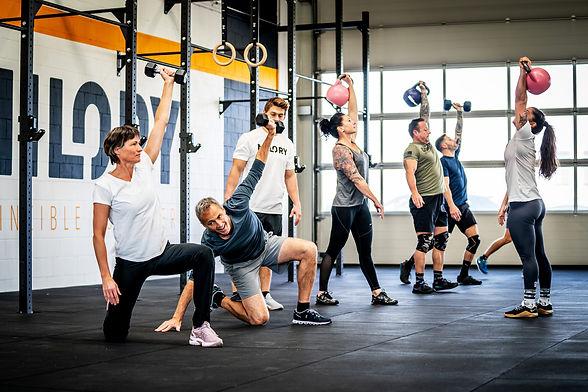 Milory Fitness