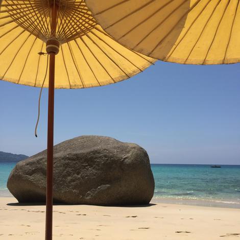 AMANPURI - PHUKET, THAILANDE
