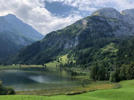 GSTAAD, SWIZERLAND