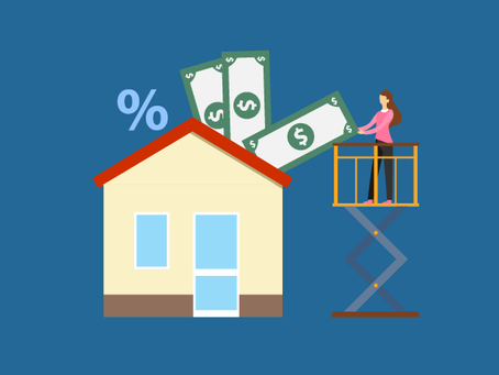 Is Now the Time to Buy or Refinance?