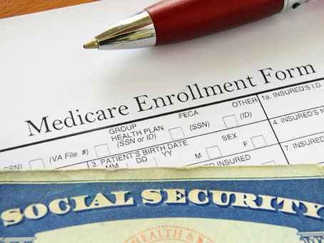Your Guide to Medicare Planning