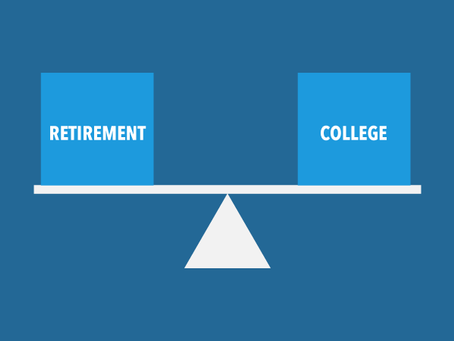 Should You Save for Retirement or for a Child's College Education?