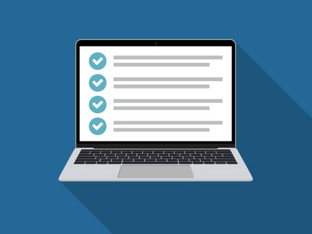 Year-End Financial Planning Checklist