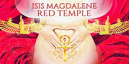 ISIS MAGDALENE RED TEMPLE 2 DAY IMMERSION