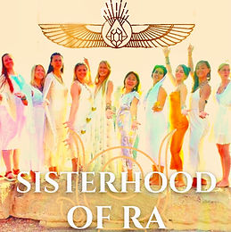 In Person Retreat Sisterhood of RA