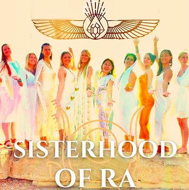 Online Retreat Sisterhood of RA