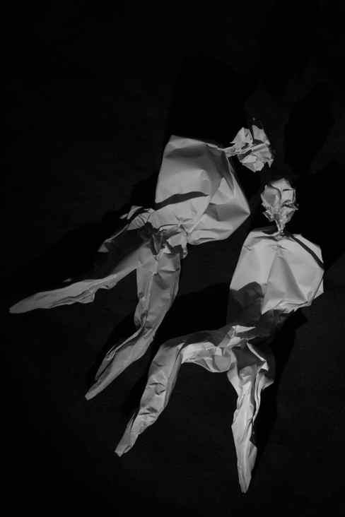 Corpos poéticos - Pesquisa 3