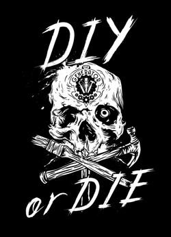 DIY or Die