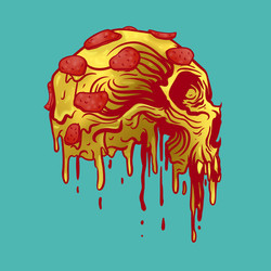 Hungry for Pizza