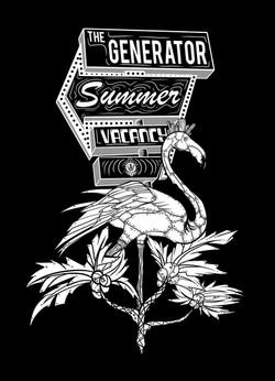 Summer Vacancy