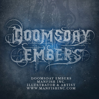 Client - Doomsday Embers