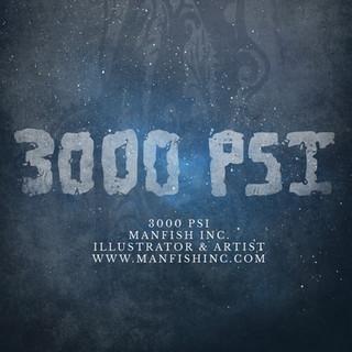 Client - 3000 PSI