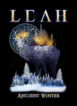 Leah - Ancient Winter Deer