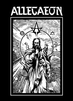 Allegaeon - All Hail Science