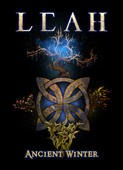 Leah - Tree of Life