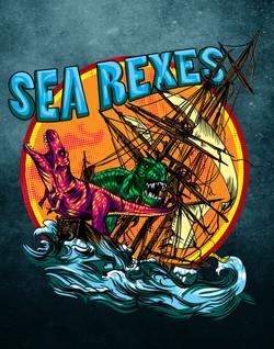 Sea Rexes