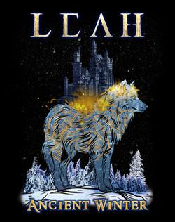 Leah - Wolf
