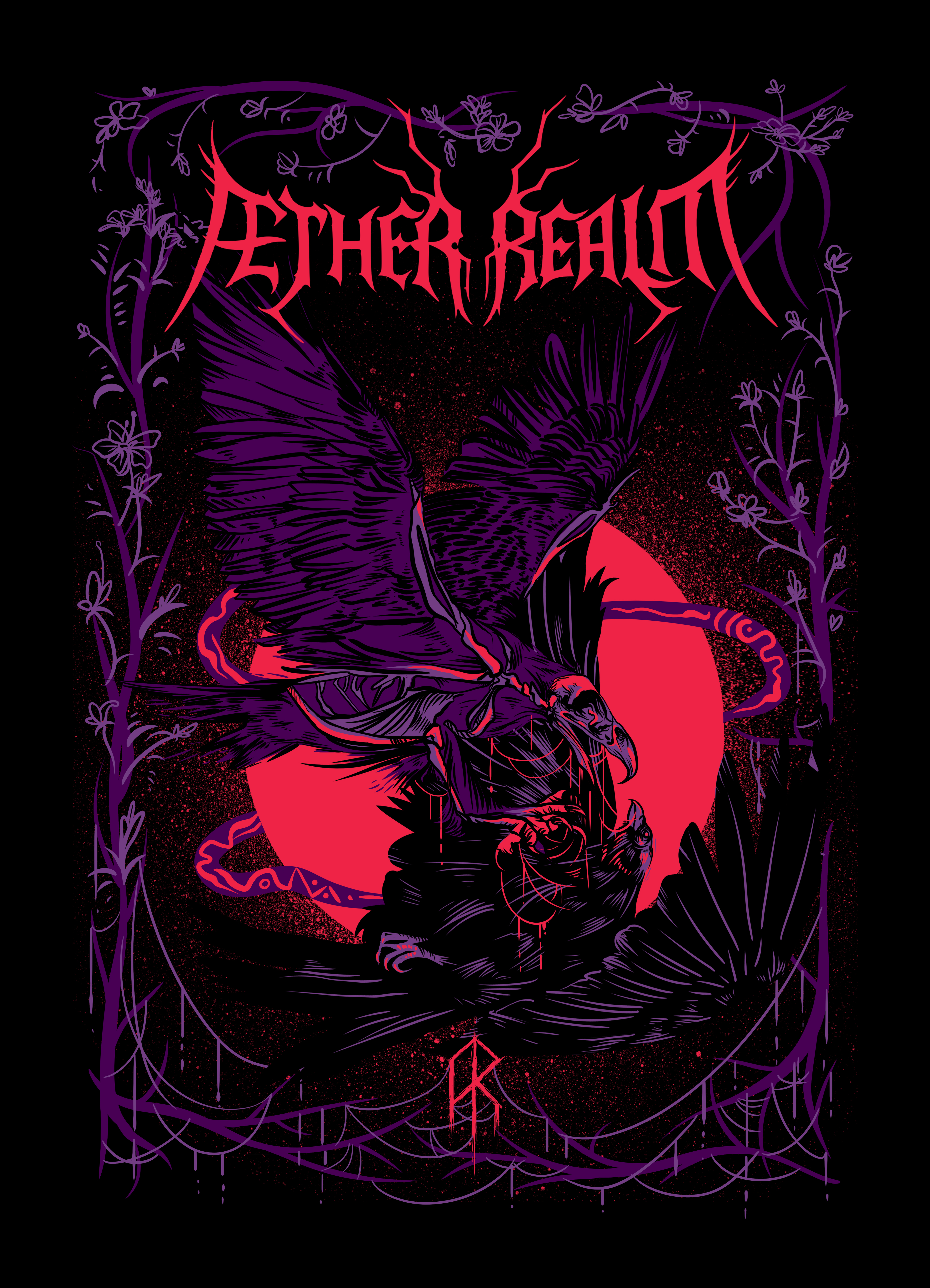 Birds - Aether Realm