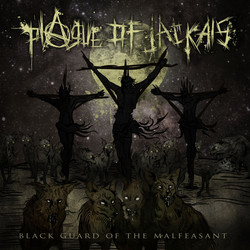 Black Guard of the Malfeasant