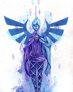Navi- Skyward Sword