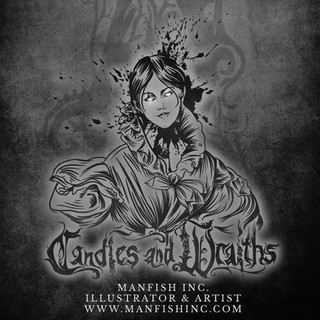 Client - Candles and Wraiths