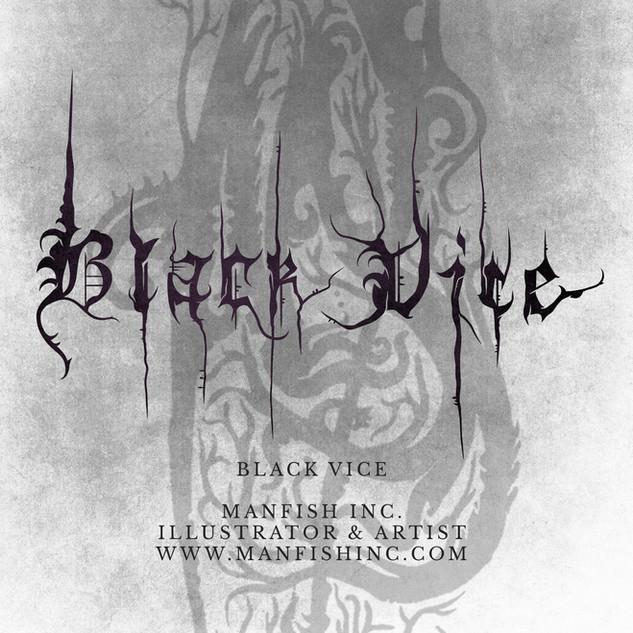 Client - Black Vice