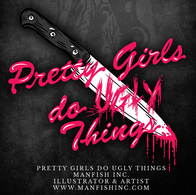 Client - Pretty Girls do Ugly Things
