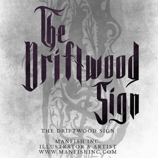 Client -The Driftwood Sign