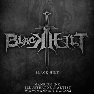 Client - Black Hilt