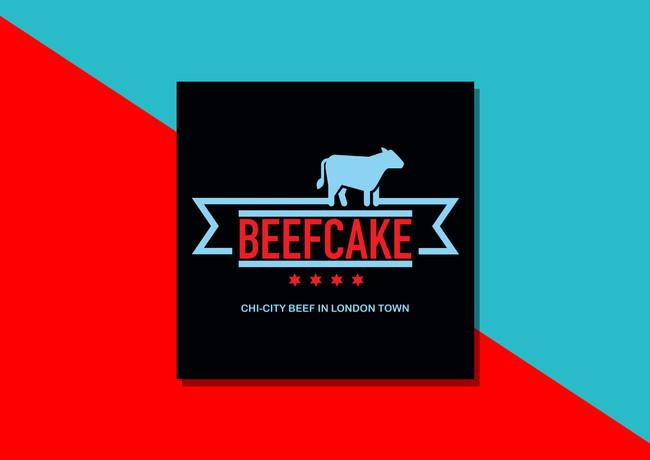 BEEFCAKE - BRANDING