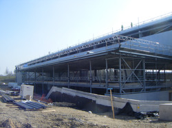 roofing, cladding and building speci