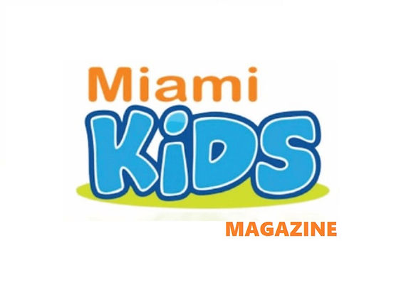 Miami Kids Magazine logo