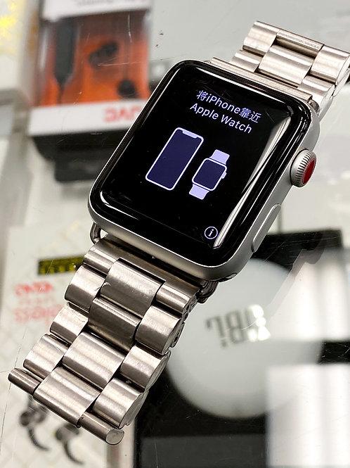 Apple Watch Series 3 Cellular Aluminum 42mm (3rd gen)