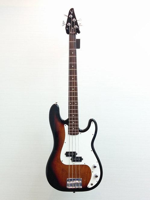 Vantage V Bass Guitar (EXC.)