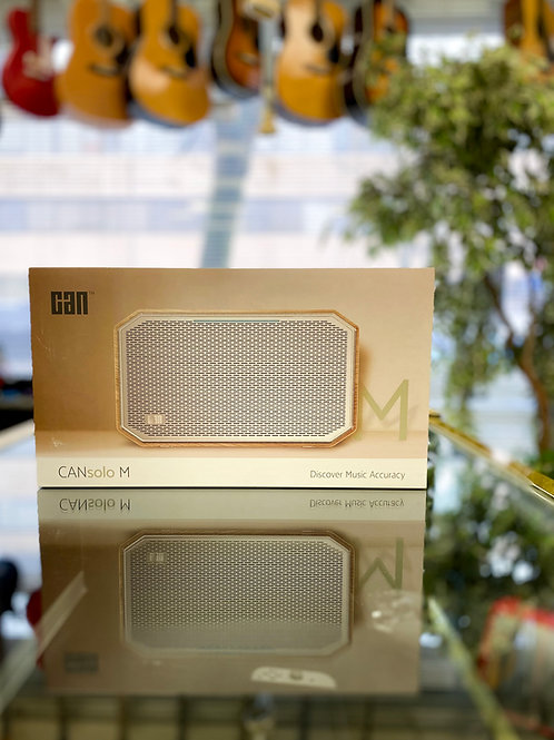 CANsolo M Bluetooth Speaker