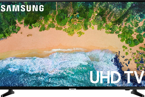 "Samsung 55"" NU6900 4K UHD HDR PurColour Smart LED TV"