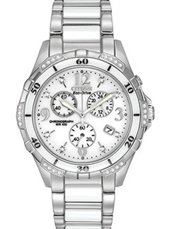 Citizen FB1230-50A Eco-Drive Watch