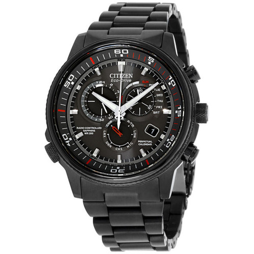 Citizen At4117 56h Eco Drive Nighthawk Watch